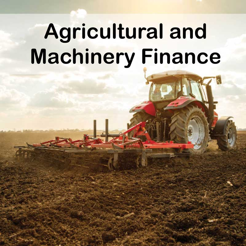 Agricultural and Machinery Finance Taranaki