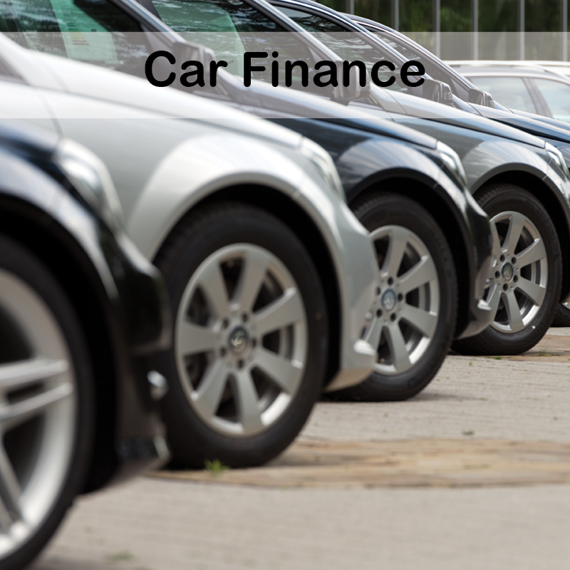 Car & Vehicle Finance
