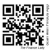 The Finance Lady QR Code