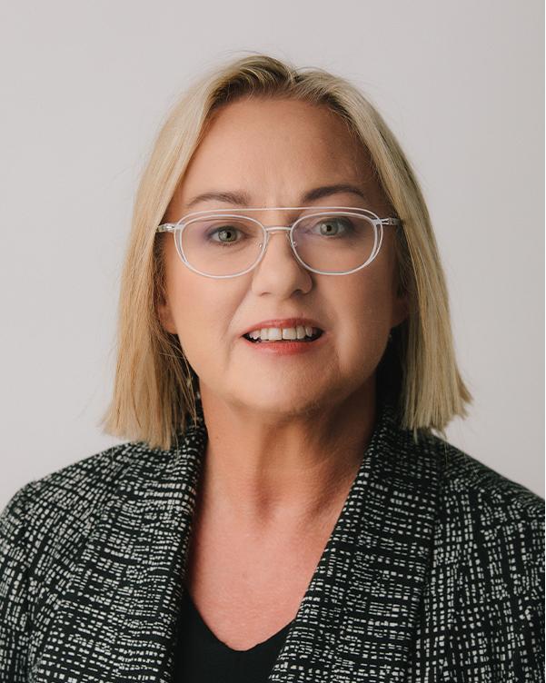 Karen - The Finance Lady, Taranaki